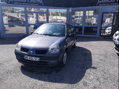 Renault CLIO CAMPUS - <small></small> 2.990 € <small>TTC</small>