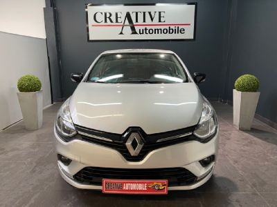 Renault Clio IV 0.9 TCe 90 CV LIMITED 14 000 KMS - <small></small> 11.500 € <small>TTC</small> - #2