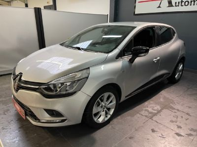 Renault Clio IV 0.9 TCe 90 CV LIMITED 14 000 KMS - <small></small> 11.500 € <small>TTC</small> - #3