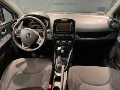 Renault Clio IV 0.9 TCe 90 CV LIMITED 14 000 KMS - <small></small> 11.500 € <small>TTC</small> - #9