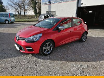 Renault Clio IV 0.9 TCe 90ch GT LINE 5p - <small></small> 10.600 € <small>TTC</small> - #1
