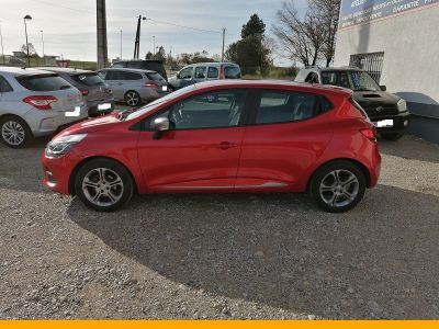 Renault Clio IV 0.9 TCe 90ch GT LINE 5p - <small></small> 10.600 € <small>TTC</small> - #2