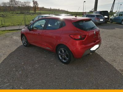 Renault Clio IV 0.9 TCe 90ch GT LINE 5p - <small></small> 10.600 € <small>TTC</small> - #3