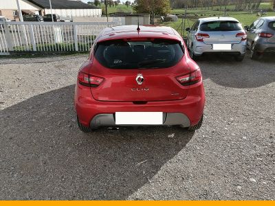 Renault Clio IV 0.9 TCe 90ch GT LINE 5p - <small></small> 10.600 € <small>TTC</small> - #4