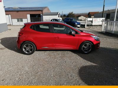 Renault Clio IV 0.9 TCe 90ch GT LINE 5p - <small></small> 10.600 € <small>TTC</small> - #6
