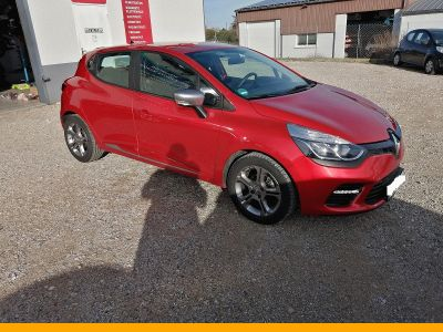 Renault Clio IV 0.9 TCe 90ch GT LINE 5p - <small></small> 10.600 € <small>TTC</small> - #7