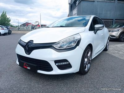 Renault Clio IV 1.2 Tce 120 GT (2014) - <small></small> 10.490 € <small>TTC</small> - #3