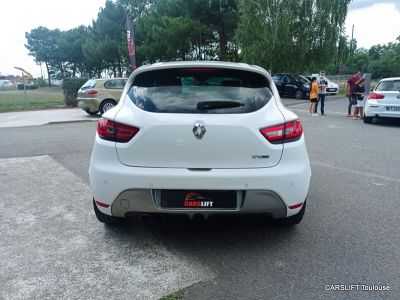 Renault Clio IV 1.2 Tce 120 GT (2014) - <small></small> 10.490 € <small>TTC</small> - #7
