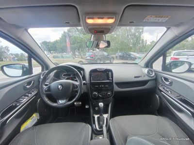 Renault Clio IV 1.2 Tce 120 GT (2014) - <small></small> 10.490 € <small>TTC</small> - #9