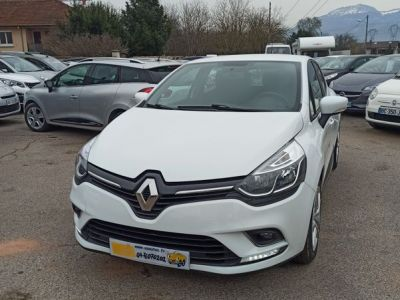 Renault Clio iv 1.5 dci 90 business - <small></small> 9.490 € <small>TTC</small> - #1