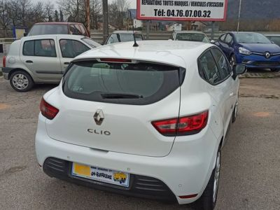 Renault Clio iv 1.5 dci 90 business - <small></small> 9.490 € <small>TTC</small> - #2
