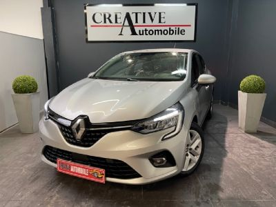 Renault Clio V 1.0 TCe 100 CV INTENS 56 KMS - <small></small> 14.900 € <small>TTC</small> - #1