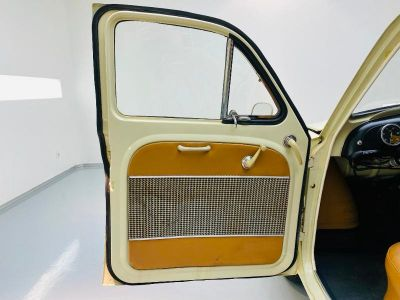 Renault Dauphine 1093 - <small></small> 49.000 € <small>TTC</small>