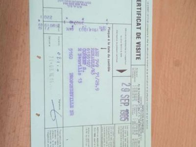Renault Dauphine 800cc - <small></small> 10.900 € <small>TTC</small> - #3