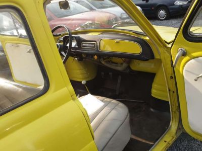 Renault Dauphine 800cc - <small></small> 10.900 € <small>TTC</small> - #5