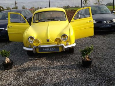 Renault Dauphine 800cc - <small></small> 10.900 € <small>TTC</small> - #6