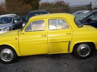 Renault Dauphine 800cc - <small></small> 10.900 € <small>TTC</small> - #14