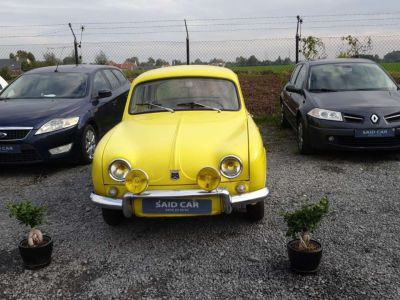 Renault Dauphine 800cc - <small></small> 10.900 € <small>TTC</small> - #15
