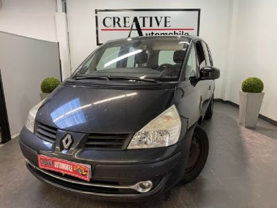 Renault Espace IV 2.0 dCi - 130 25 th - <small></small> 3.490 € <small>TTC</small>