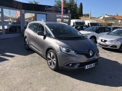 Renault Grand Scenic INTENS - <small></small> 17.990 € <small>TTC</small>