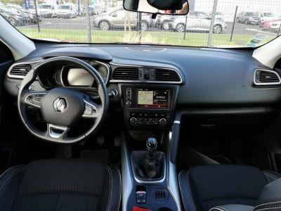 Renault Kadjar 1.5 dCi 110ch energy Intens eco² - <small></small> 15.690 € <small>TTC</small>