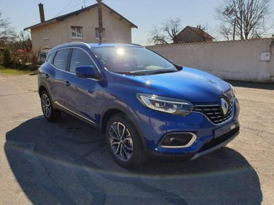 Renault Kadjar TCe 140 FAP EDC Intens - <small></small> 24.898 € <small>TTC</small> - #4