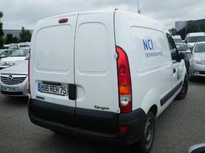 Renault KANGOO intensif confort - <small></small> 3.990 € <small>TTC</small>