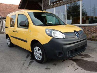 Renault Kangoo Z.E. 100% electrisch autom. 47000km (5500Netto+Btw/Tva) - <small></small> 6.655 € <small>TTC</small> - #2