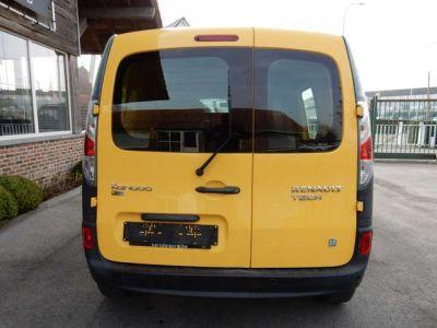 Renault Kangoo Z.E. 100% electrisch autom. 47000km (5500Netto+Btw/Tva) - <small></small> 6.655 € <small>TTC</small> - #5