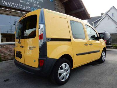 Renault Kangoo Z.E. 100% electrisch autom. 47000km (5500Netto+Btw/Tva) - <small></small> 6.655 € <small>TTC</small> - #6
