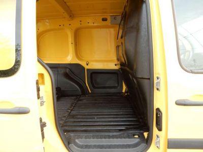 Renault Kangoo Z.E. 100% electrisch autom. 47000km (5500Netto+Btw/Tva) - <small></small> 6.655 € <small>TTC</small> - #14
