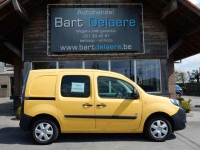 Renault Kangoo Z.E. 100% electrisch autom. 59000km (5500Netto+Btw/Tva) - <small></small> 6.655 € <small>TTC</small> - #1