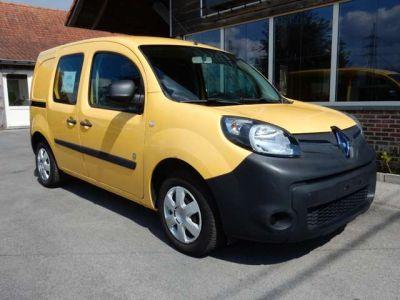 Renault Kangoo Z.E. 100% electrisch autom. 59000km (5500Netto+Btw/Tva) - <small></small> 6.655 € <small>TTC</small> - #2
