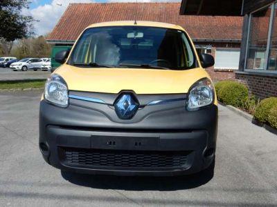 Renault Kangoo Z.E. 100% electrisch autom. 59000km (5500Netto+Btw/Tva) - <small></small> 6.655 € <small>TTC</small> - #3