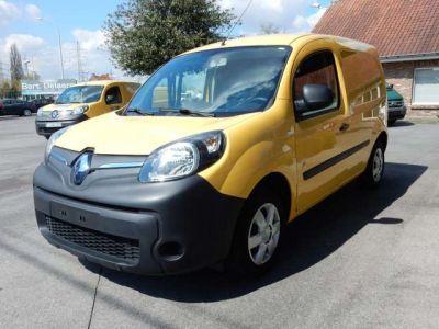 Renault Kangoo Z.E. 100% electrisch autom. 59000km (5500Netto+Btw/Tva) - <small></small> 6.655 € <small>TTC</small> - #4