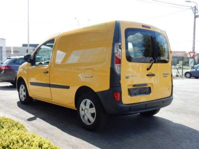 Renault Kangoo Z.E. 100% electrisch autom. 59000km (5500Netto+Btw/Tva) - <small></small> 6.655 € <small>TTC</small> - #5