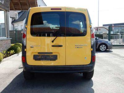 Renault Kangoo Z.E. 100% electrisch autom. 59000km (5500Netto+Btw/Tva) - <small></small> 6.655 € <small>TTC</small> - #6