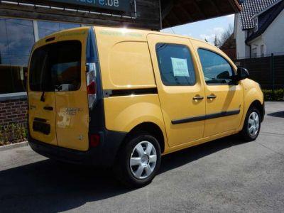 Renault Kangoo Z.E. 100% electrisch autom. 59000km (5500Netto+Btw/Tva) - <small></small> 6.655 € <small>TTC</small> - #7
