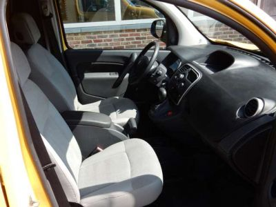Renault Kangoo Z.E. 100% electrisch autom. 59000km (5500Netto+Btw/Tva) - <small></small> 6.655 € <small>TTC</small> - #8