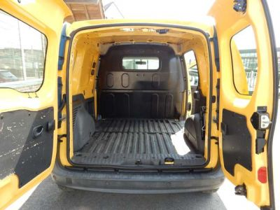 Renault Kangoo Z.E. 100% electrisch autom. 59000km (5500Netto+Btw/Tva) - <small></small> 6.655 € <small>TTC</small> - #9