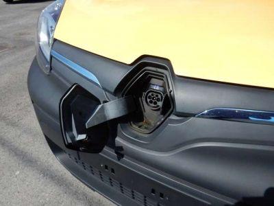 Renault Kangoo Z.E. 100% electrisch autom. 59000km (5500Netto+Btw/Tva) - <small></small> 6.655 € <small>TTC</small> - #11