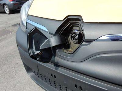 Renault Kangoo Z.E. 100% electrisch autom. 77000km (5500Netto+Btw/Tva) - <small></small> 6.655 € <small>TTC</small> - #4