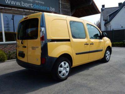 Renault Kangoo Z.E. 100% electrisch autom. 77000km (5500Netto+Btw/Tva) - <small></small> 6.655 € <small>TTC</small> - #7
