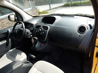 Renault Kangoo Z.E. 100% electrisch autom. 77000km (5500Netto+Btw/Tva) - <small></small> 6.655 € <small>TTC</small> - #9