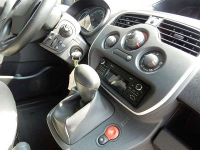 Renault Kangoo Z.E. 100% electrisch autom. 77000km (5500Netto+Btw/Tva) - <small></small> 6.655 € <small>TTC</small> - #10