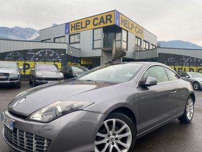 Renault Laguna 2.0 DCI 150CH DYNAMIQUE - <small></small> 6.990 € <small>TTC</small> - #1