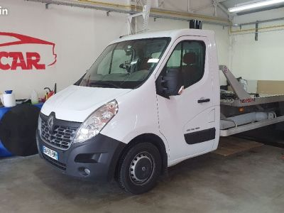 Renault Master 2L3 DCI 170 CH BITURBO PORTE VOITURE - <small></small> 27.900 € <small></small> - #5