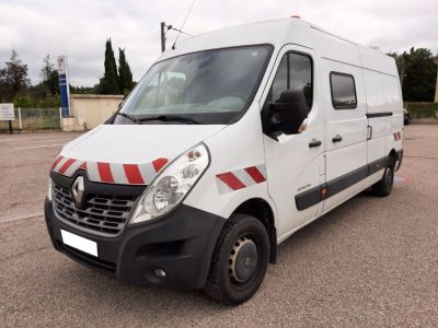Renault Master FOURGON L3H2 3.5t 2.3 dCi 170 GRAND CONFORT - <small></small> 20.988 € <small>TTC</small> - #1