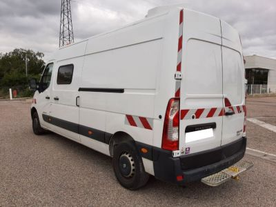 Renault Master FOURGON L3H2 3.5t 2.3 dCi 170 GRAND CONFORT - <small></small> 20.988 € <small>TTC</small> - #2