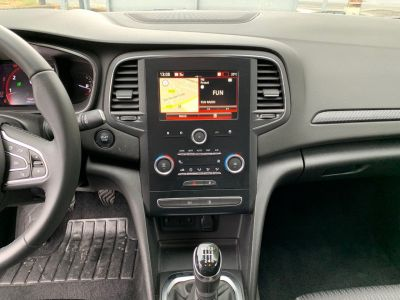 Renault Megane 1.3 TCE 140CH ENERGY BUSINESS - <small></small> 17.490 € <small>TTC</small>